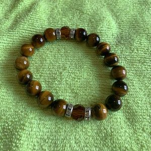 Buddha Beaded bracelet